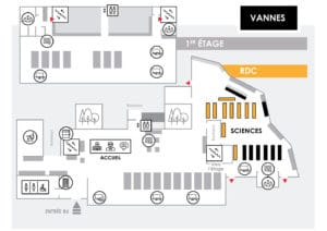 Plan Sciences - SVT