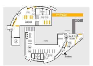 Plan SC - Sciences